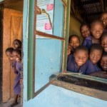 World Vision Image Children