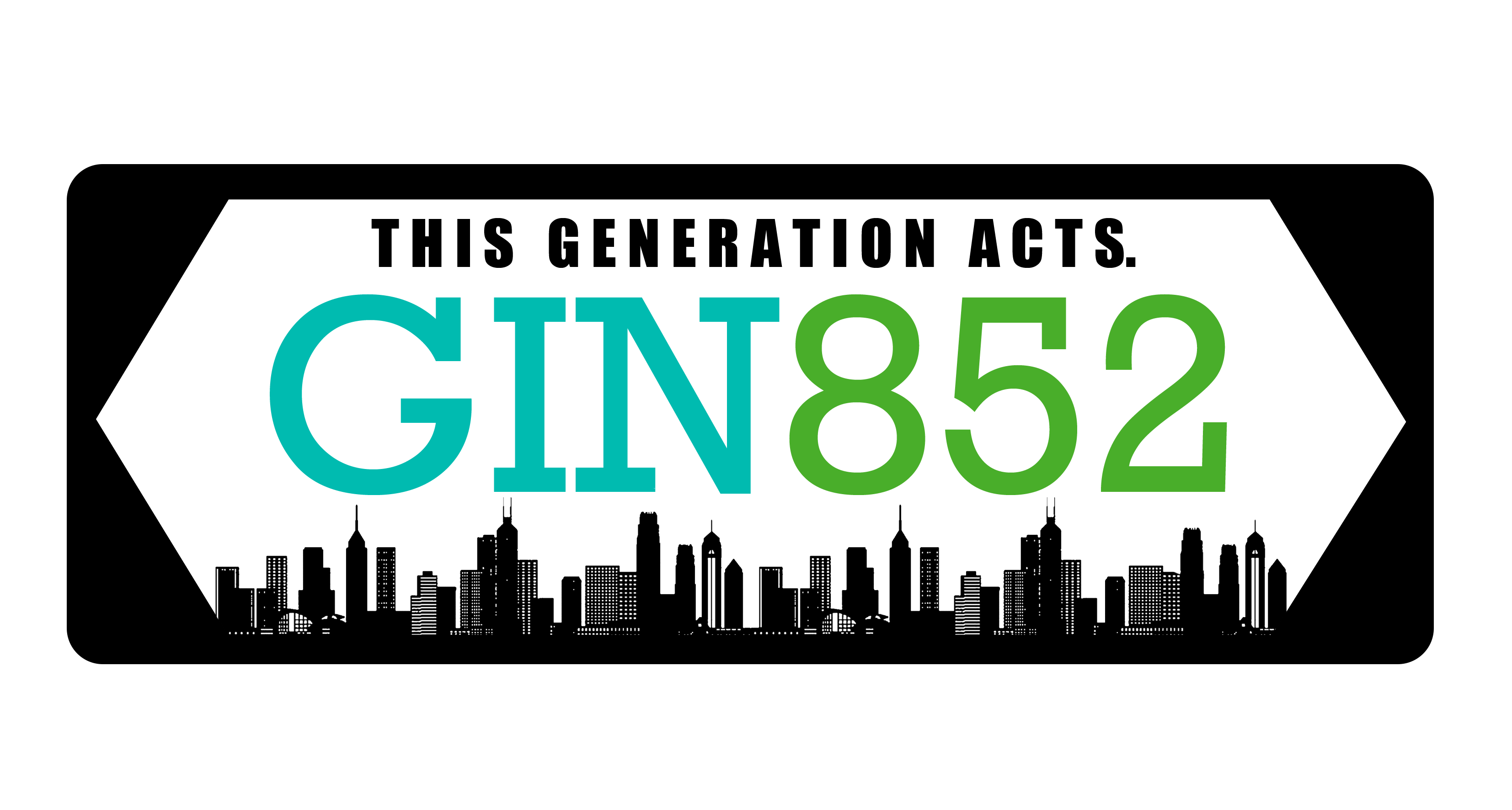 GIN852