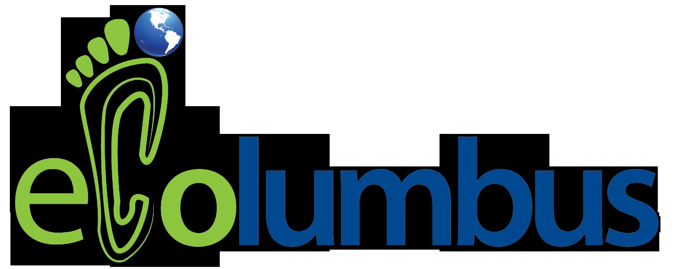 Ecolumbus LOGO