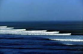 longest wave