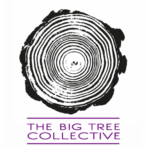 3 logo big tree