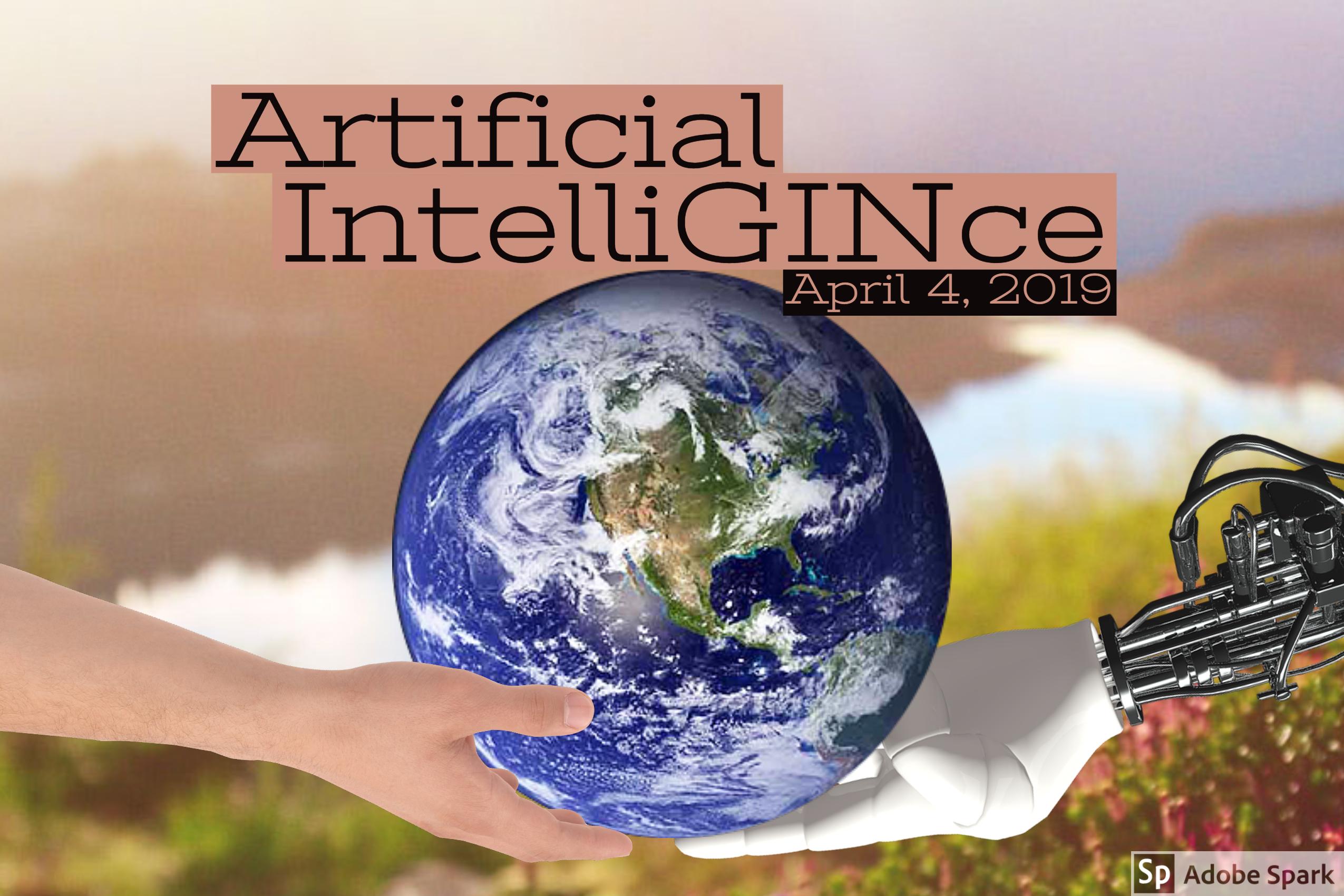 Artificial IntelliGINce