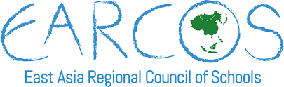 EARCOS logo 2018